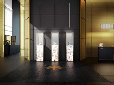 【意大利ACPV】上海宝格丽酒店丨全套设计资料丨1.92G丨2017施工图下载