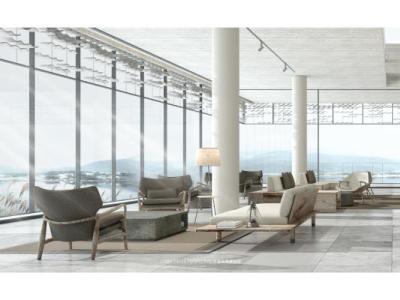 【CCD】苏州太湖阿丽拉度假酒店公区+客房施工图下载