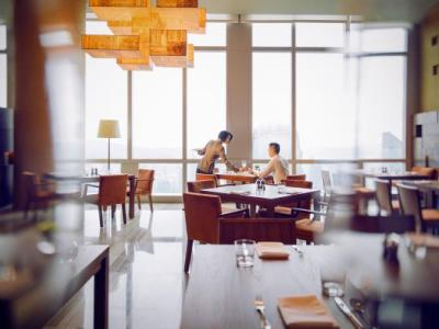 广东柏悦酒店设计 施工图+物料表+官方摄影高清图施工图下载