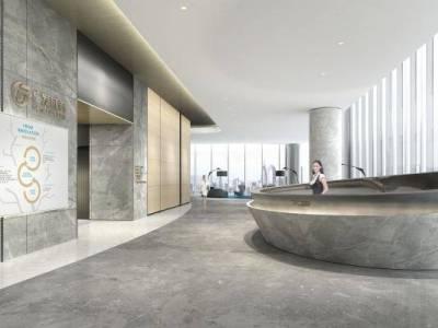 【城市组】广发证券大厦新总部大楼丨前期平面方案+最终设计方案+高清效果图施工图下载【ID:623270937】
